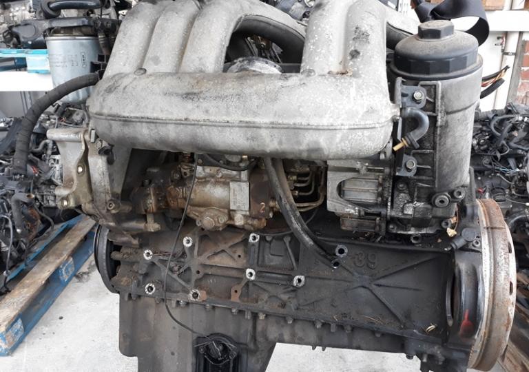 Motore Mercedes 602982
